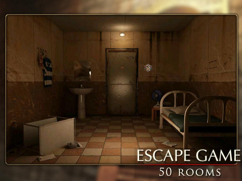 50 rooms 3