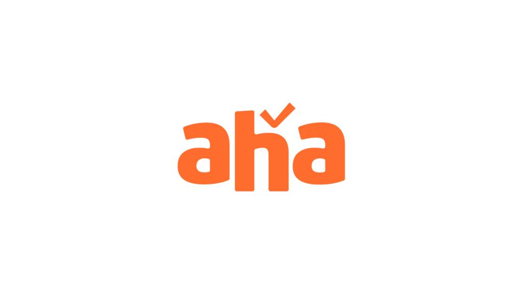 image showing aha Logo