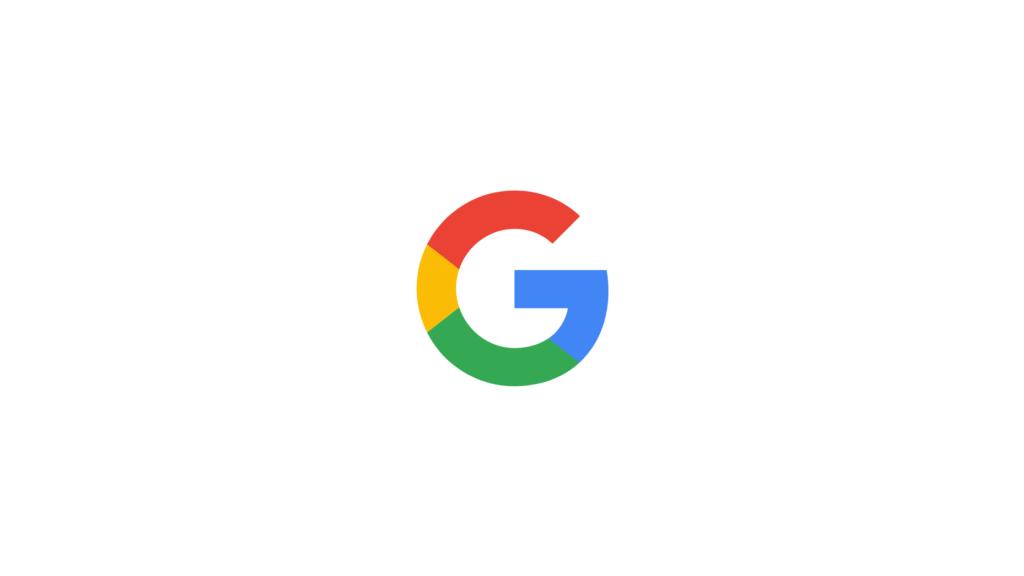 image showing the Logo of Google