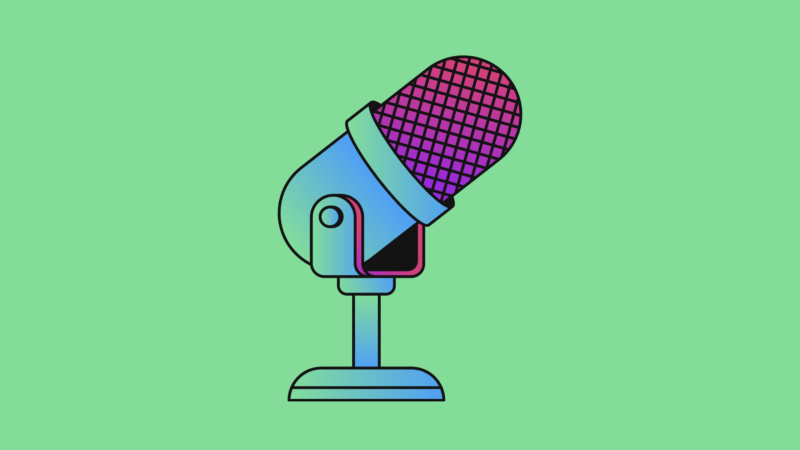 image showing Microphone