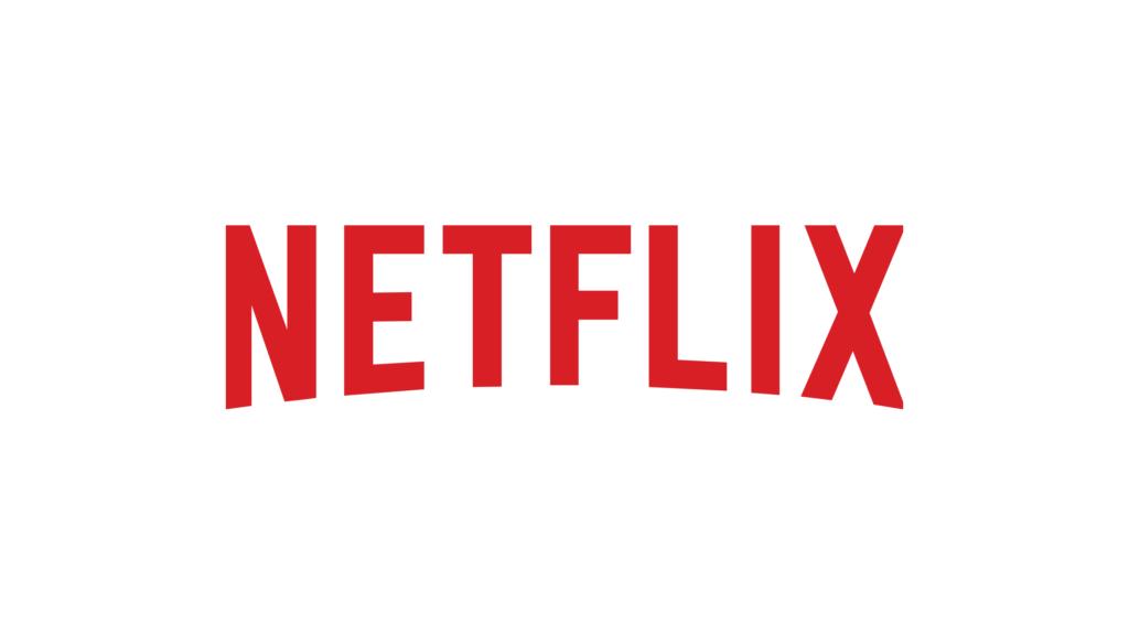 image Showing Netflix logo