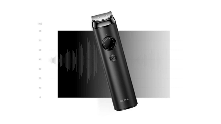 image showing Realme Beard Trimmer