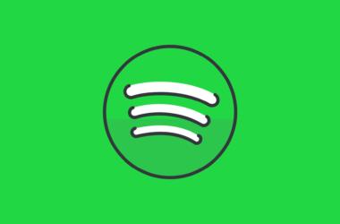 image showing Spotify illustration