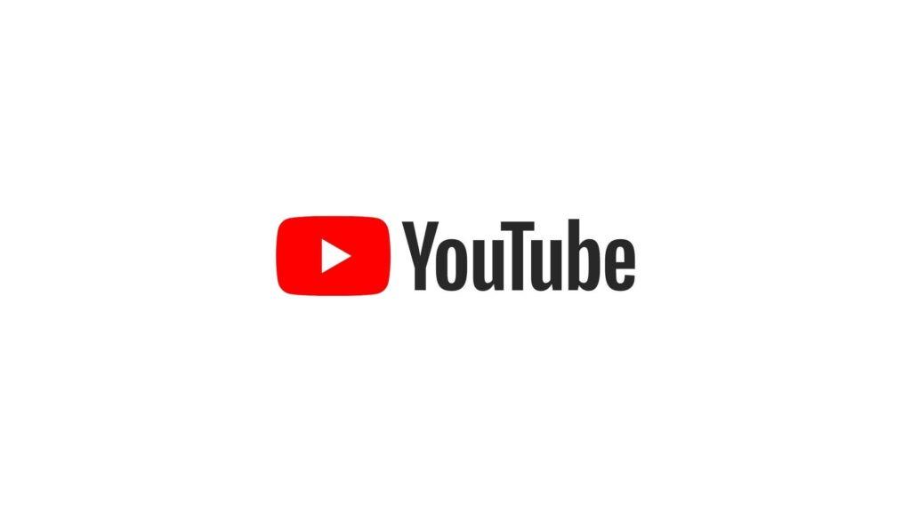 image showing Youtube Logo