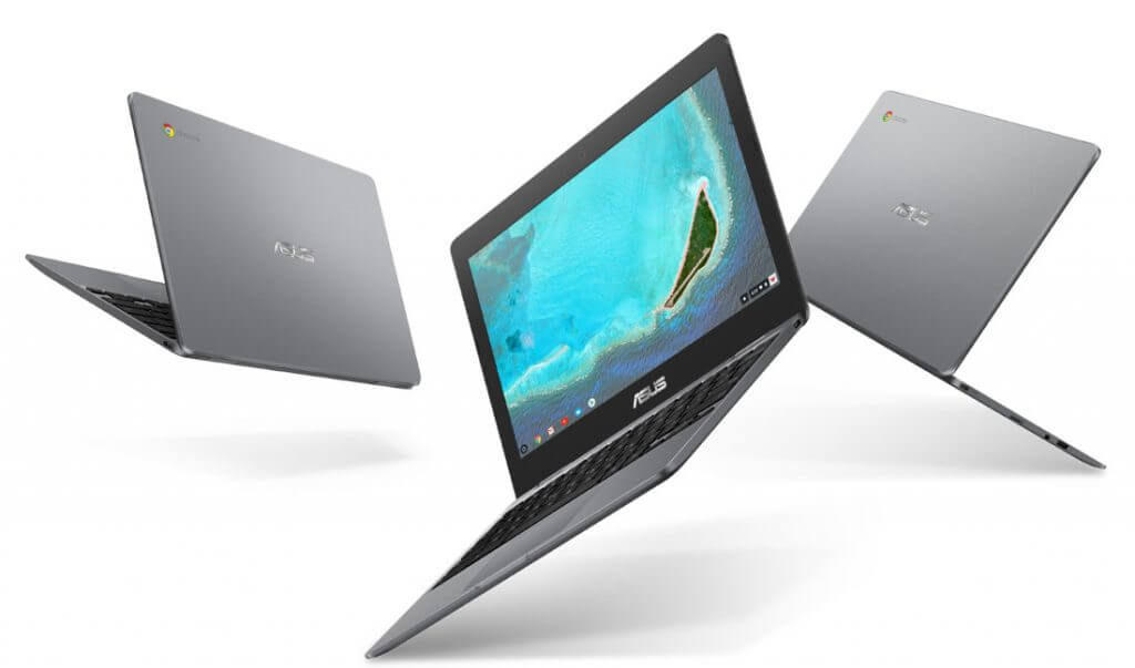 Best Chromebooks to Buy in India for Under Rs. 25,000